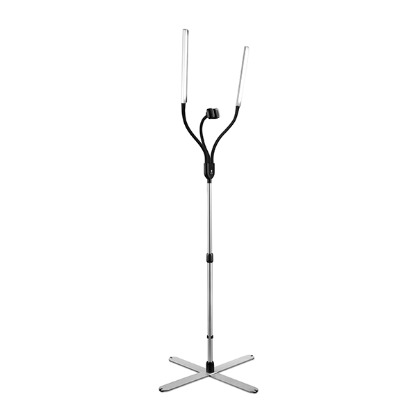 Gemini Floor Lamp Mokki Tattoo Supply