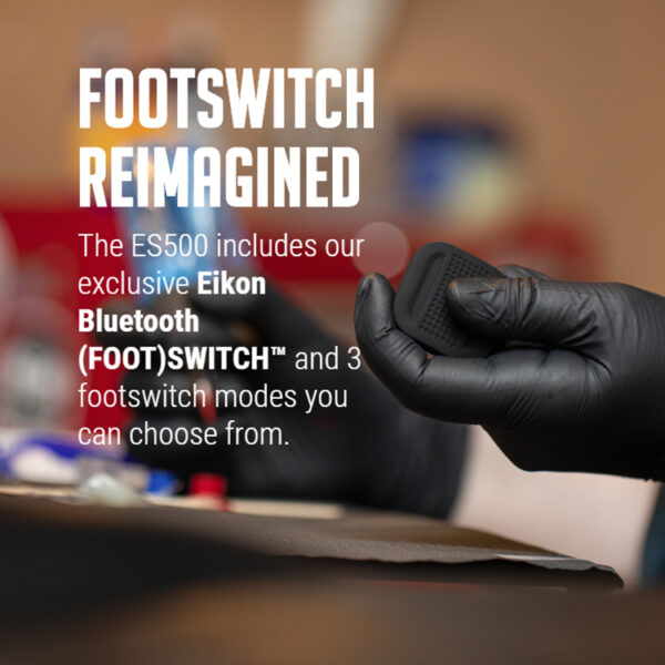 FOOT-SWITCH-INCL
