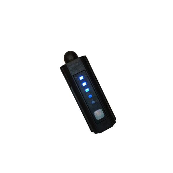 Wireless-RCA-battery for tattoo machine
