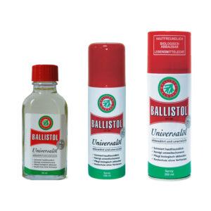 ballistol-Oil