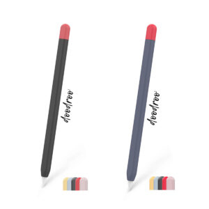 DooDroo Black Skin for Apple Pencil