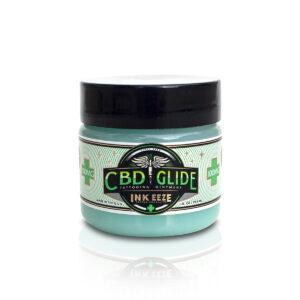 Inkeeze - CBD Glide Ointment 6oz
