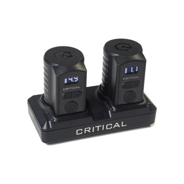 Critical Universal Battery Pack Bundle