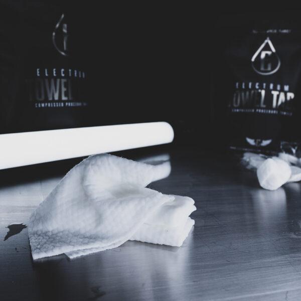 Electrum Towel Tabs 100 Pcs