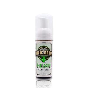 Inkeeze - CBD Foam Soap 50ml - 1 Pcs