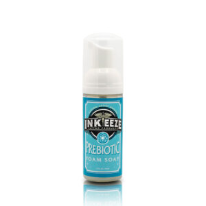 Inkeeze - Prebiotic Foam Soap 50ml - 1pcs