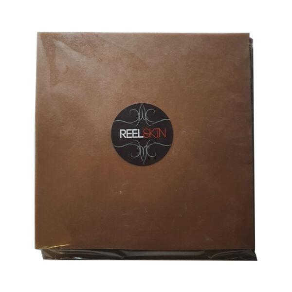 Reelskin - Reelsqrs 5 pk - Darker Tone